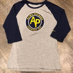 Acme Packers Top